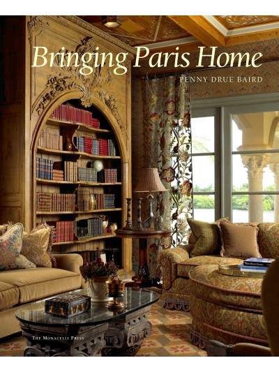 Bringing Paris Home
