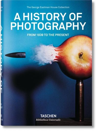 Livro Historia de la Fotografia