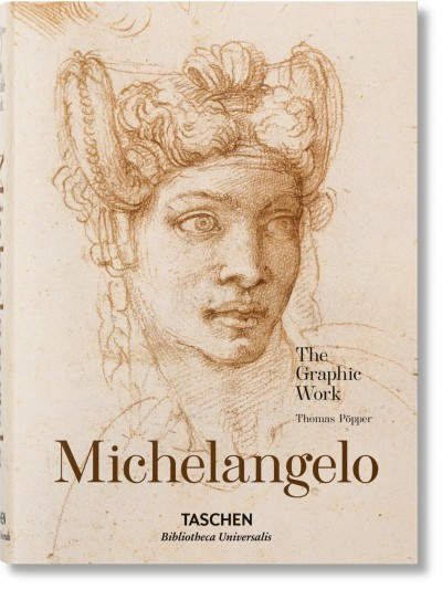 Michelangelo: Obra Gráfica