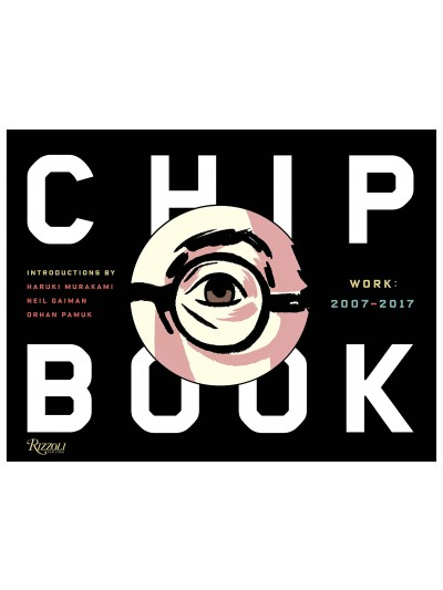 Chipp Kidd: Book Two