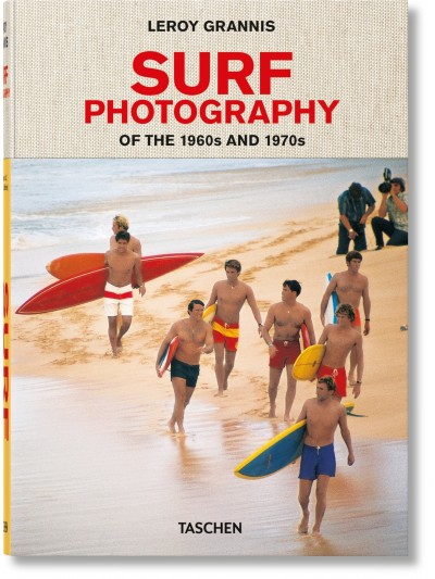 LeRoy Grannis - Surf Photography