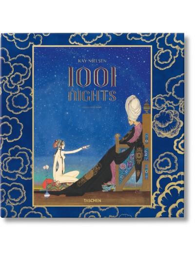 Kay Nielsen's, 1001 Nights