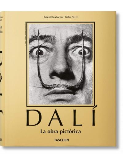 Dalí. A Obra Pintada