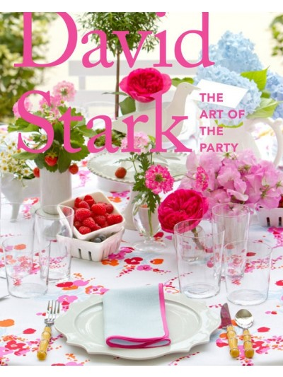 The Art of Party - David Stark