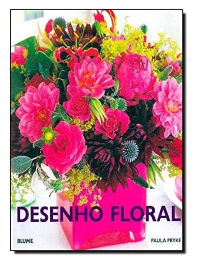 Desenho Floral