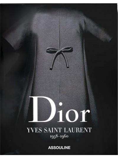 Dior by YSL 1959-1960