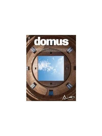 Domus Ed. 11058