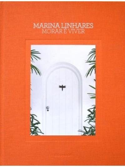 Marina Linhares - Morar É Viver