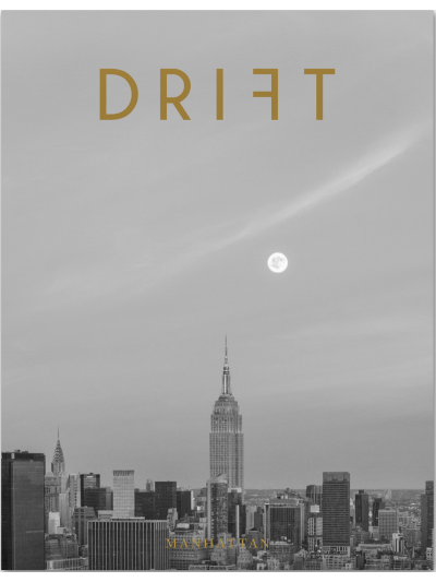 Drift Magazine Vol. 10 - Manhattan