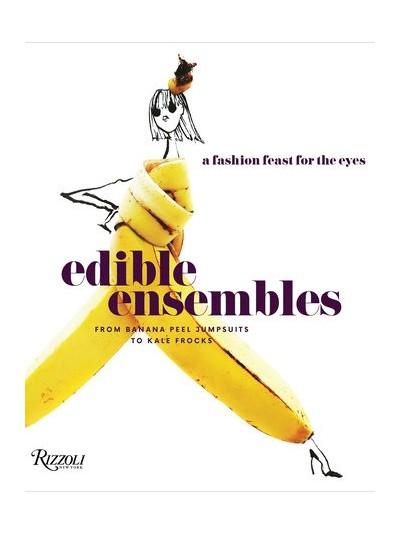 Edible Ensemebles A Fashion Feast For Eyes