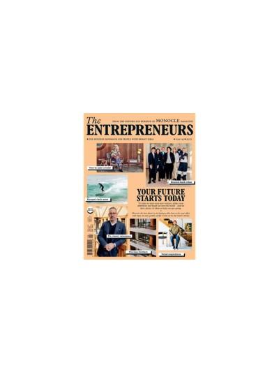 Monocle The Entrepreneuers