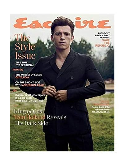 Esquire Usa 03