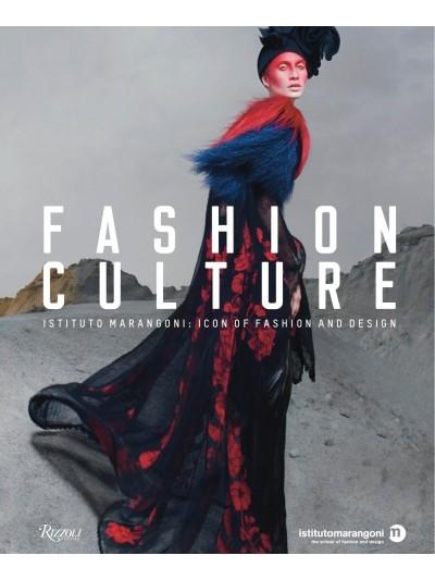 Fashion Culture: Istituto Marangoni: Icon of Fashion and Design