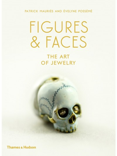 Figures and Faces: The Art of Jewelry