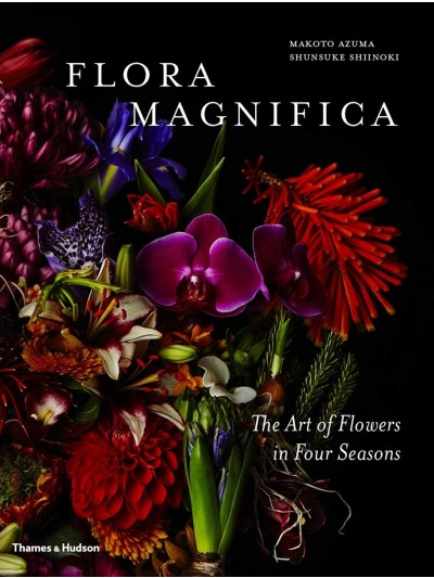 Floral Magnifica: The Art of Flowers in Four Seasons