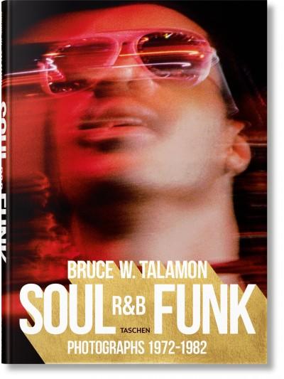 Bruce W. Talamon Soul R&B Funk
