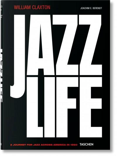 Jazzlife. Willian Claxton