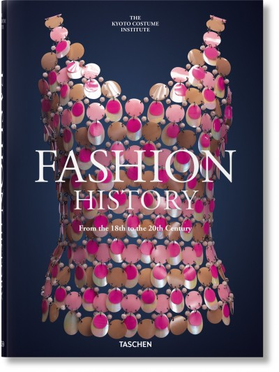 Fashion History from the 18Th to the 20Th