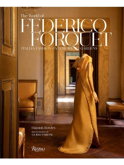 The World of Federico Forquet
