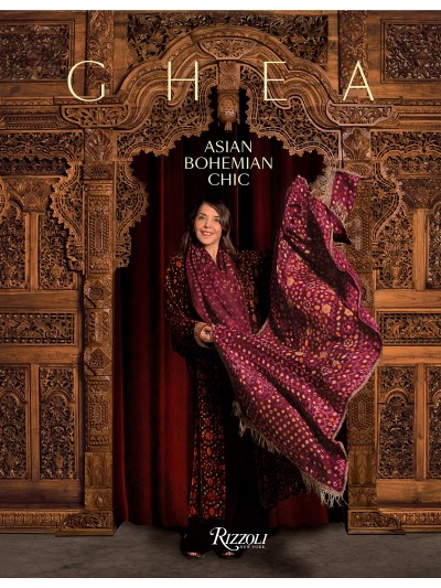 Asian Bohemian Chic: Indonesian Heritage Becomes Fashion
