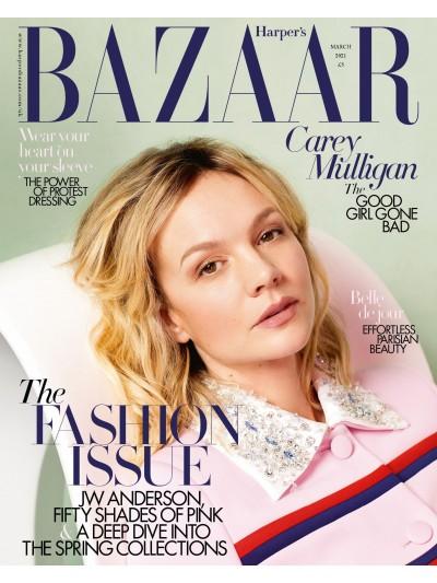 Harpers Bazaar Ed 03