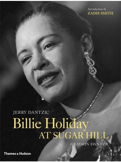 Billie Holliday at Sugar Hill