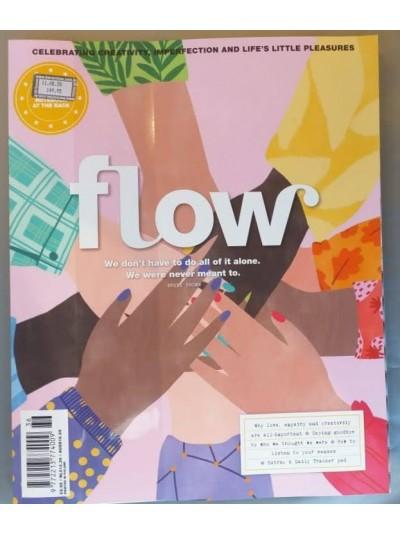 Flow Magazine Ed 36