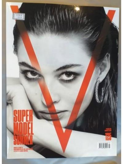V Magazine Ed 25