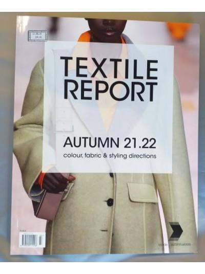 Textile Report 2021/2022
