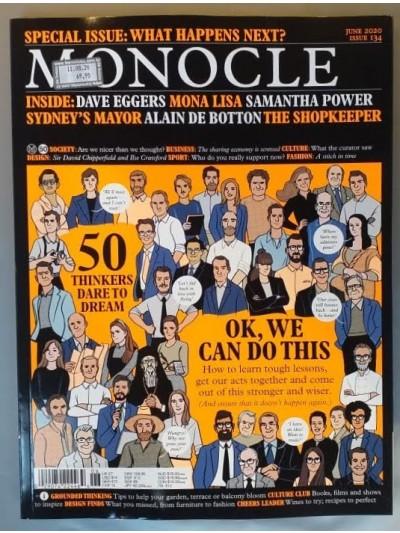 Monocle June 2020