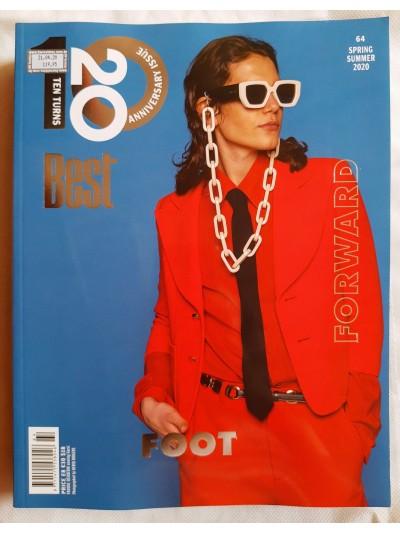 Ten Magazine Issue 64 Spring Summer 2020