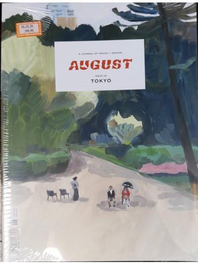 August ed. 06 Tokio