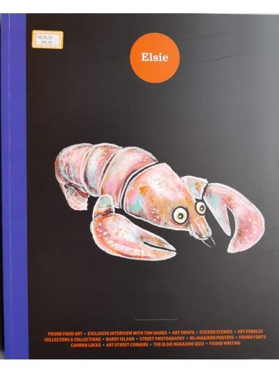 Elsie Magazine ed. 02