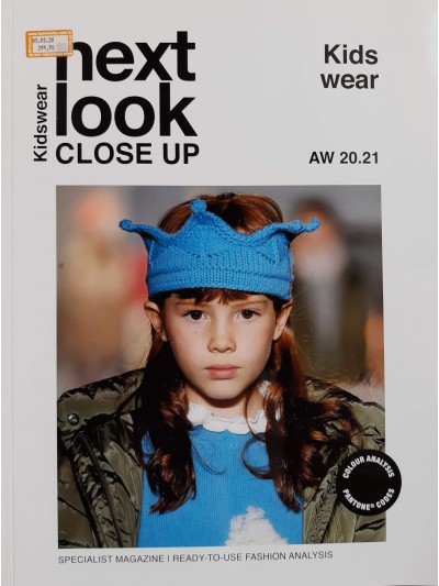 Next Look Close Up Kids Wear 20/21