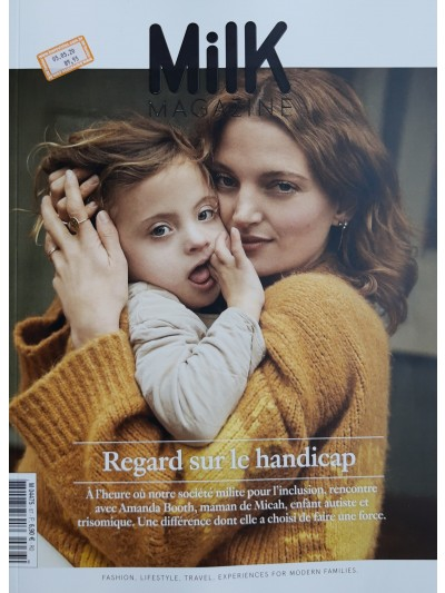 Milk Magazine ed. 67