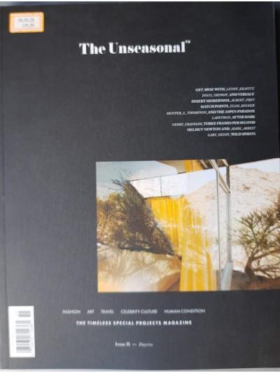 The Unseasonal ed. 02