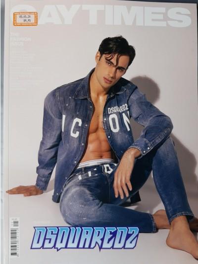 Gay Times Ed. 05