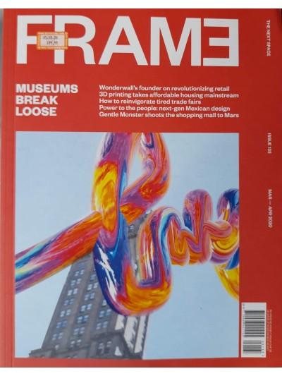 Frame Magazine Ed. 133