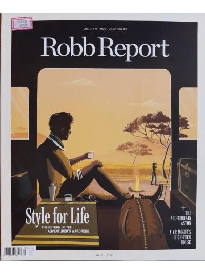 Robb Report Ed 03