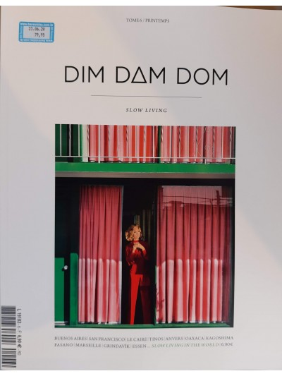 Dim Dam Dom Magazine Ed 06