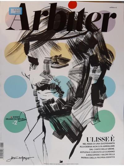 Arbiter Magazine Nº 204