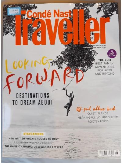Cond Nast Traveller Ed 05