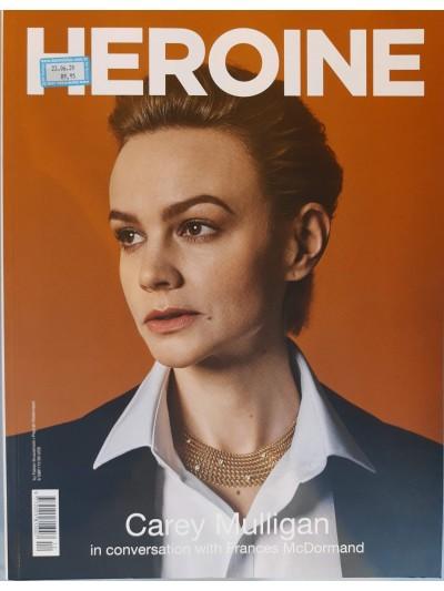 Heroine Magazine Ed 12