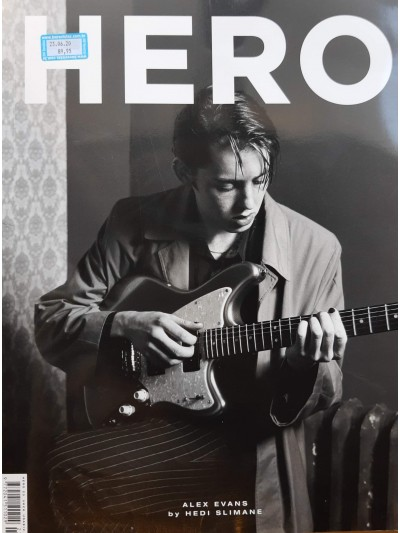 Hero Magazine Ed 23
