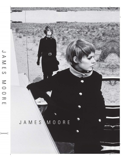 James Moore: A Retrospective