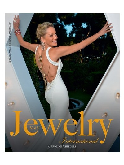 Jewelry International Vol.V