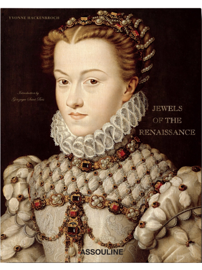 Jewels of the Renaissance