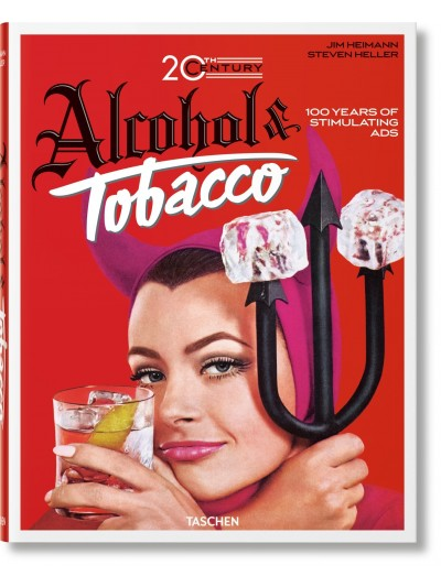 20th Century. Alcohol e Tobacco Ads
