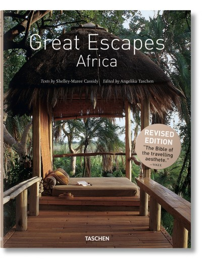 Great Escapes: Africa