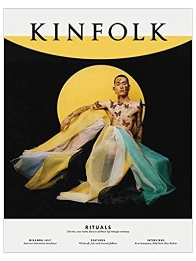 Kin Folk vol 38